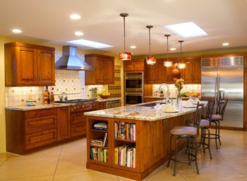 Kitchen Remodeling in Irvine