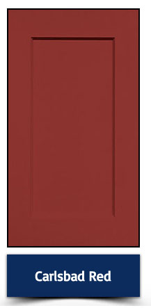 carlsbad-red in Carlsbad
