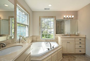 full bath remodeling in Orange Ca
