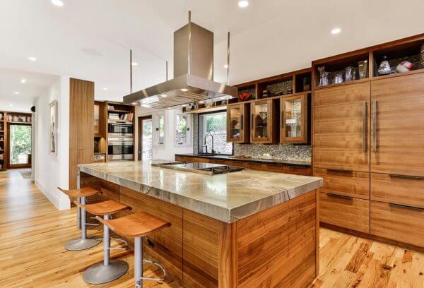 full kitchen remodeling in Orange Ca