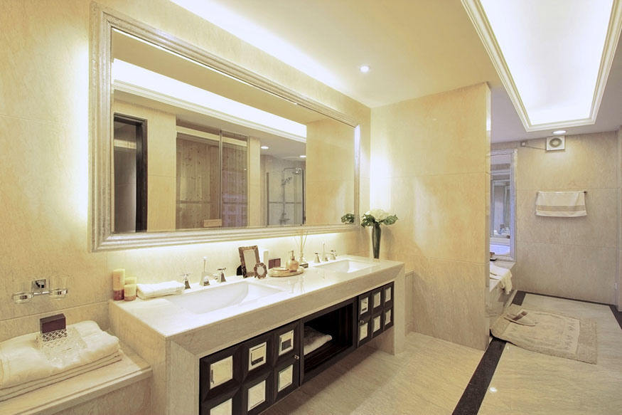 Bath Remodeling in Orange Ca