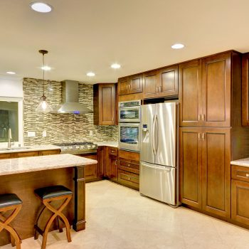 Beautiful Modern Kitchen remodeling in Brea CA