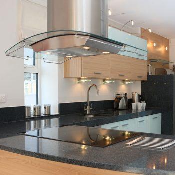 Modern-Kitchen-Remodel in Cypress CA