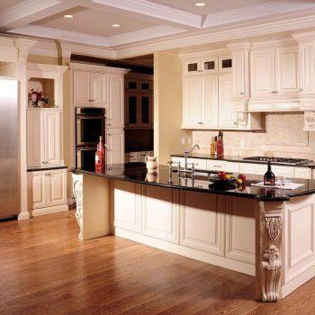 Kitchen Remodeling in Orange California