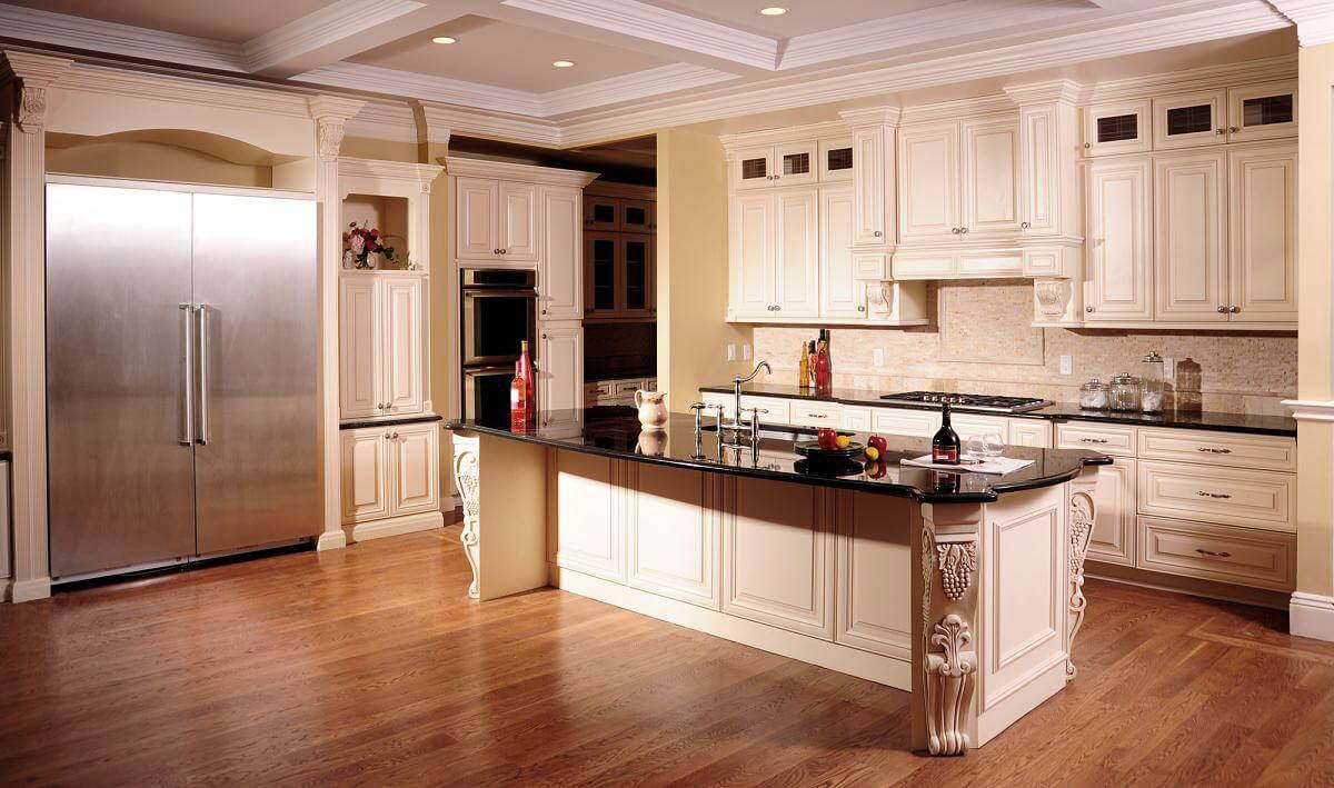 Kitchen Remodeling in Orange California
