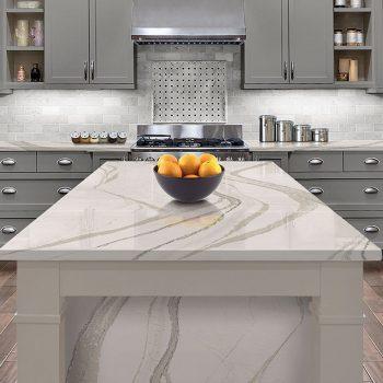quartz-countertop in Orange CA