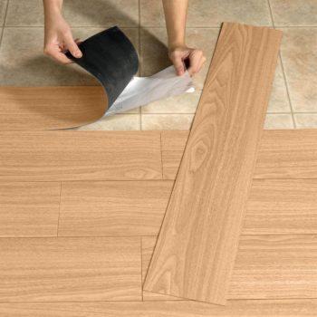 Vinyl-flooring in Orange CA