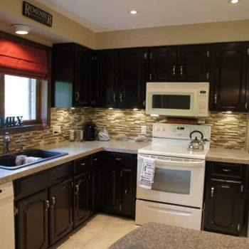 custom kitchen cabinet in costa mesa CA