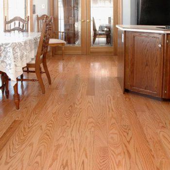 hardwood-floor in Orange CA